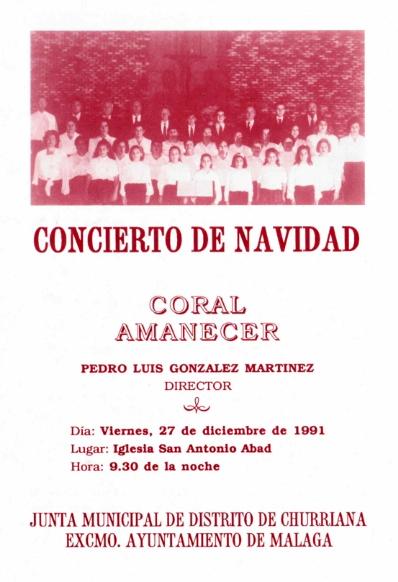 1991-12-27 Cartel