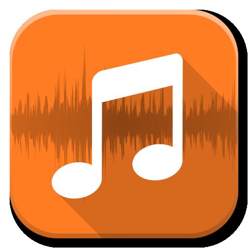 Apps-Player-Audio-icon